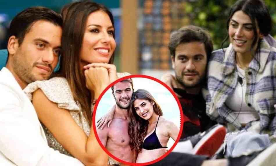 Ariadna ex Pierpaolo Pretelli confessa Giulia Salemi Elisabetta Gregoraci GF VIP
