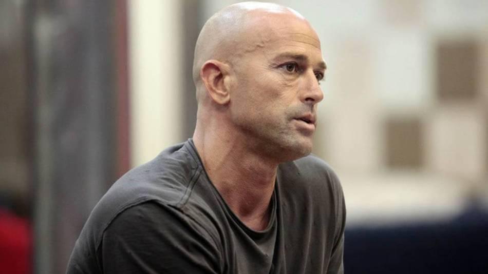 Stefano Bettarini contro Signorini su Alda D'Eusanio