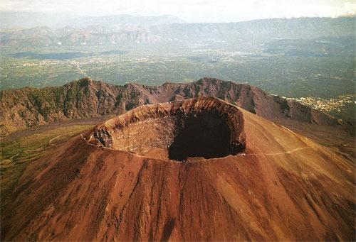 Sai perch il Vesuvio si chiama cos  Sai Perch e Eureka  LeggimiGratis