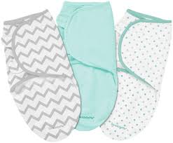 swaddleme cotton