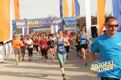 Biggest Loser Run/Walk