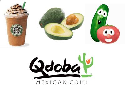 food-friday-favorites