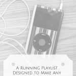 A Running Playlist Designed to Make Any Run Fly By