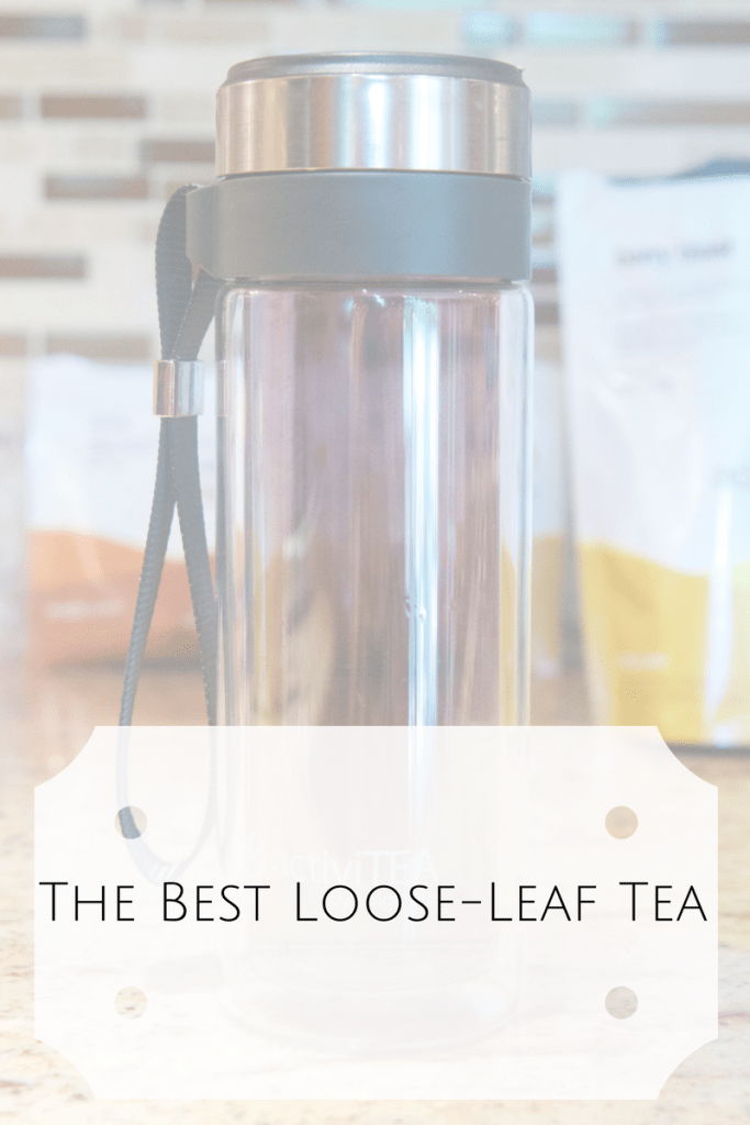 The Best Loose-Leaf Tea