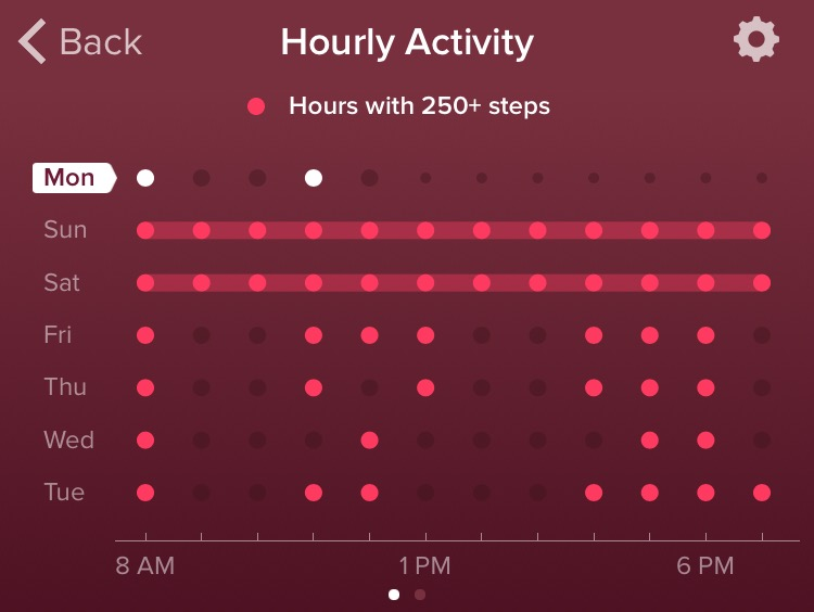 FitBit Recommendations