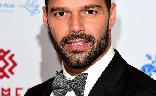 Ricky Martin Choc Nell Intervista In Tv Vorrei Che I
