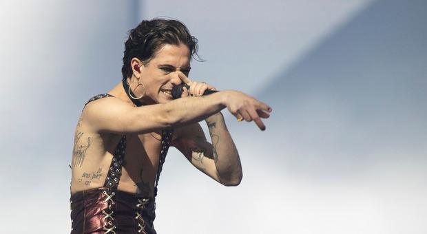 Eurovision Maneskin - Musicaetv.it