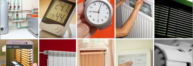 Riscaldamento Dieci Mosse Per Avere La Casa Calda