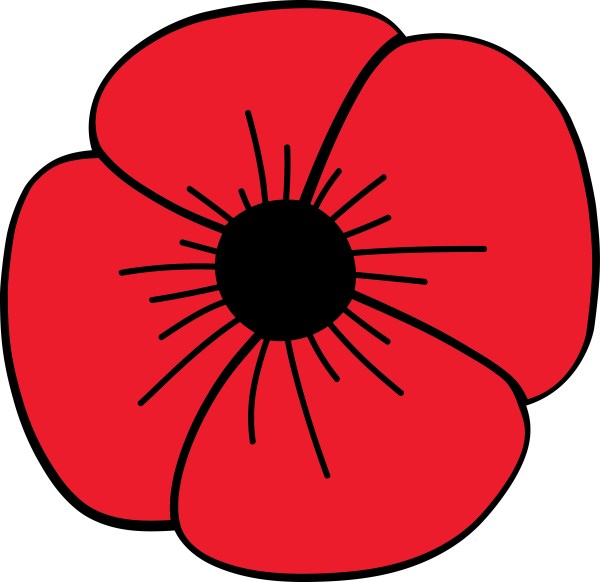 National Poppy Day Logos American Legion