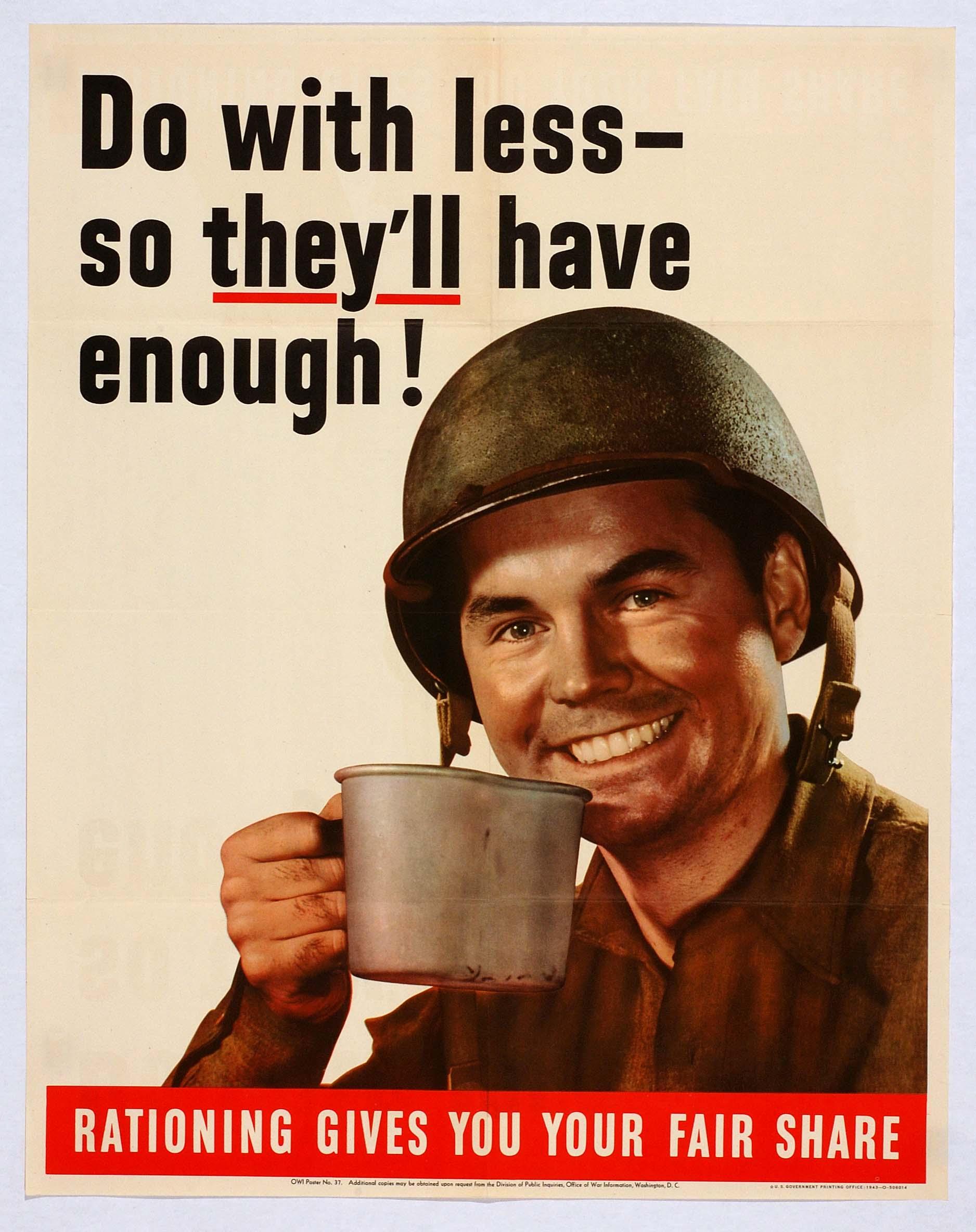 World War Posters