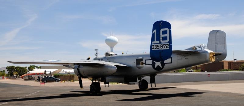 Arizona Air Force Aviation Museum  The American Legion