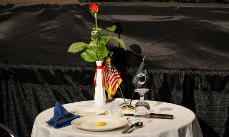 Today is POWMIA Recognition Day  The American Legion