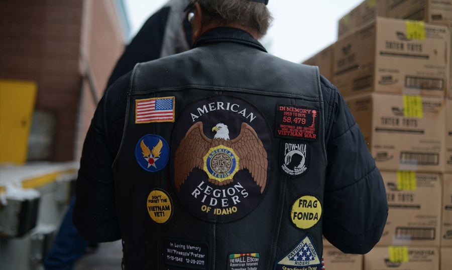 Legion Riders  The American Legion