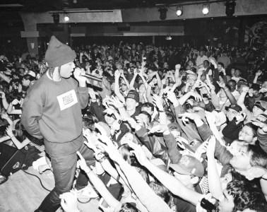 A$AP Rocky Gig 2016
