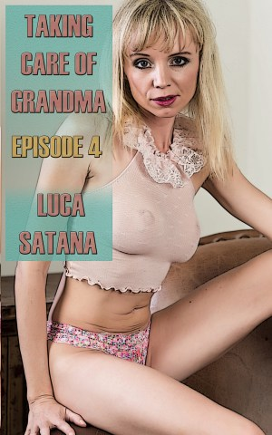 Taking Care Of Grandma: Episode 4