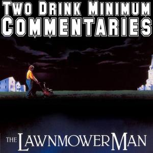2 drink lawnmower