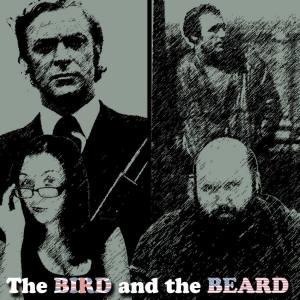 Bird Beard #9 Art