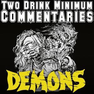 2 drink demons