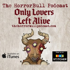 HorrorBull Only Lovers