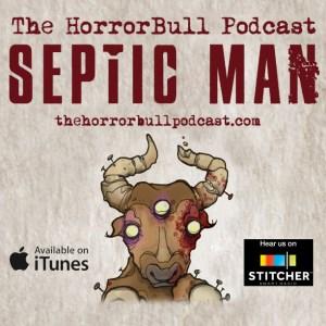 HorrorBullSeptic Man
