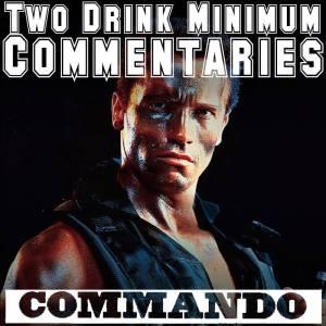2 drink commando