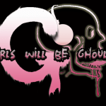 Girls Will Be Ghouls - Legion