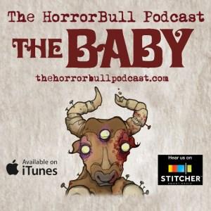 HorrorBull Baby