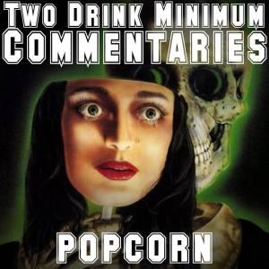 2 drink popcorn