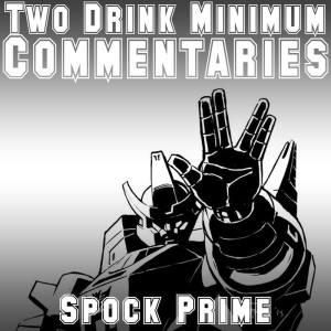 2 drink spock
