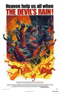 devil'srain