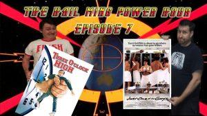 Hail Ming episodes Poster 2