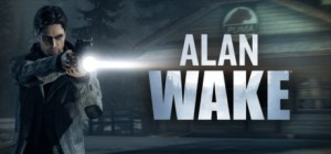 We make our way through Chapter One of the totally not Stephen  King-inspired game, Alan Wake! There's axe-wielding shadows, talk of human  trafficking, ...