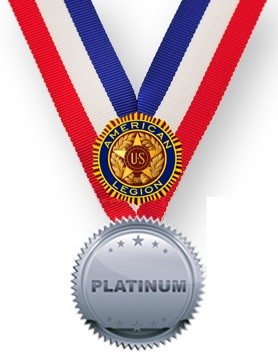 Platinum Small