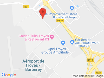 points a barberey saint sulpice 10600