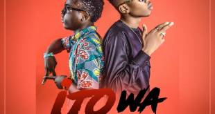 DOWNLOAD: Dj Kotech ft Brenny Jones - Ijo Wa