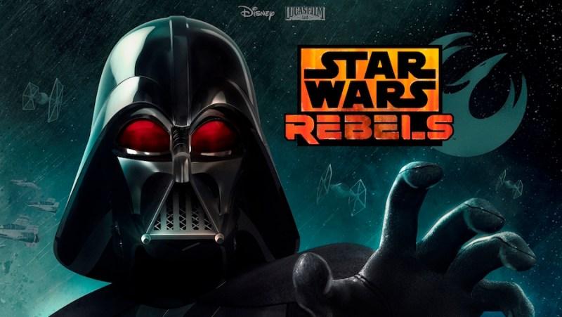 Resultado de imagem para star wars rebels netflix