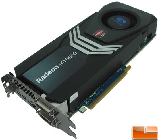 Sapphire Radeon HD 6850 Toxic Video Card Review - Legit ReviewsSapphire Radeon HD 6850 Toxic Video Card Introduction