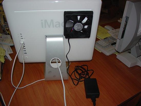 the apple imac g5