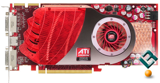 ATI Radeon HD 4830 Graphics Card