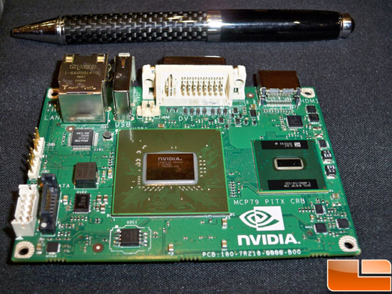 NVIDIA Ion Platform Benchmark Preview - Page 2 of 3 - Legit ReviewsThe NVIDIA Ion Reference PC