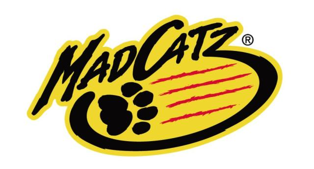 MadCatz logo Mad Catz recovering from the bankruptcy   A mysterious video revealed!