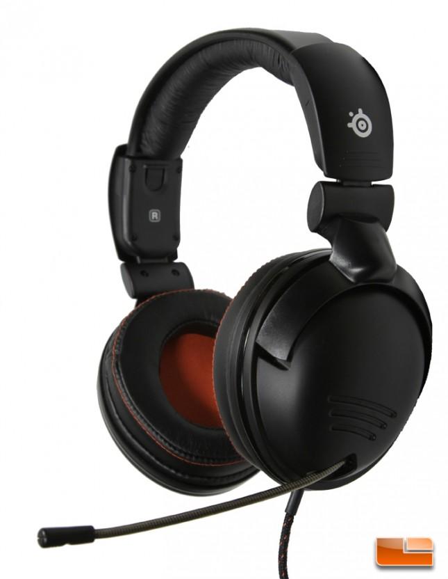 SteelSeries 5Hv3 Gaming Headset Review Legit