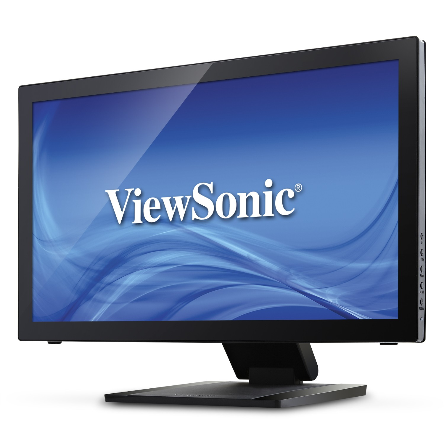 ViewSonic Announces Next Generation 10Point Touch Display