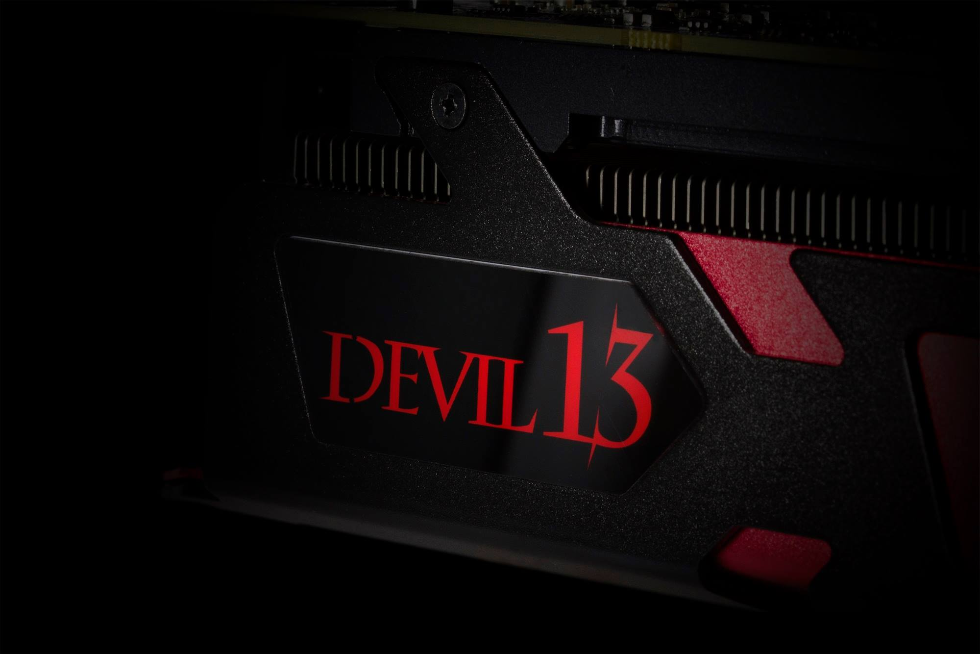 China Wallpaper Full Hd Powercolor Devil 13 R9 295x2 Video Cards Needs Four 8 Pin