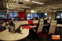 Kingston HyperX Office Open House Tour - Legit Reviews