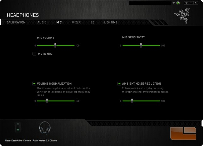 Razer Kraken 71 Chroma Gaming Headset Review  Page 3 of 5  Legit ReviewsRazer Synapse 20