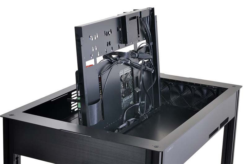 Lian Li To Show Off DKQ2 Desk PC Chassis at CeBIT 2015