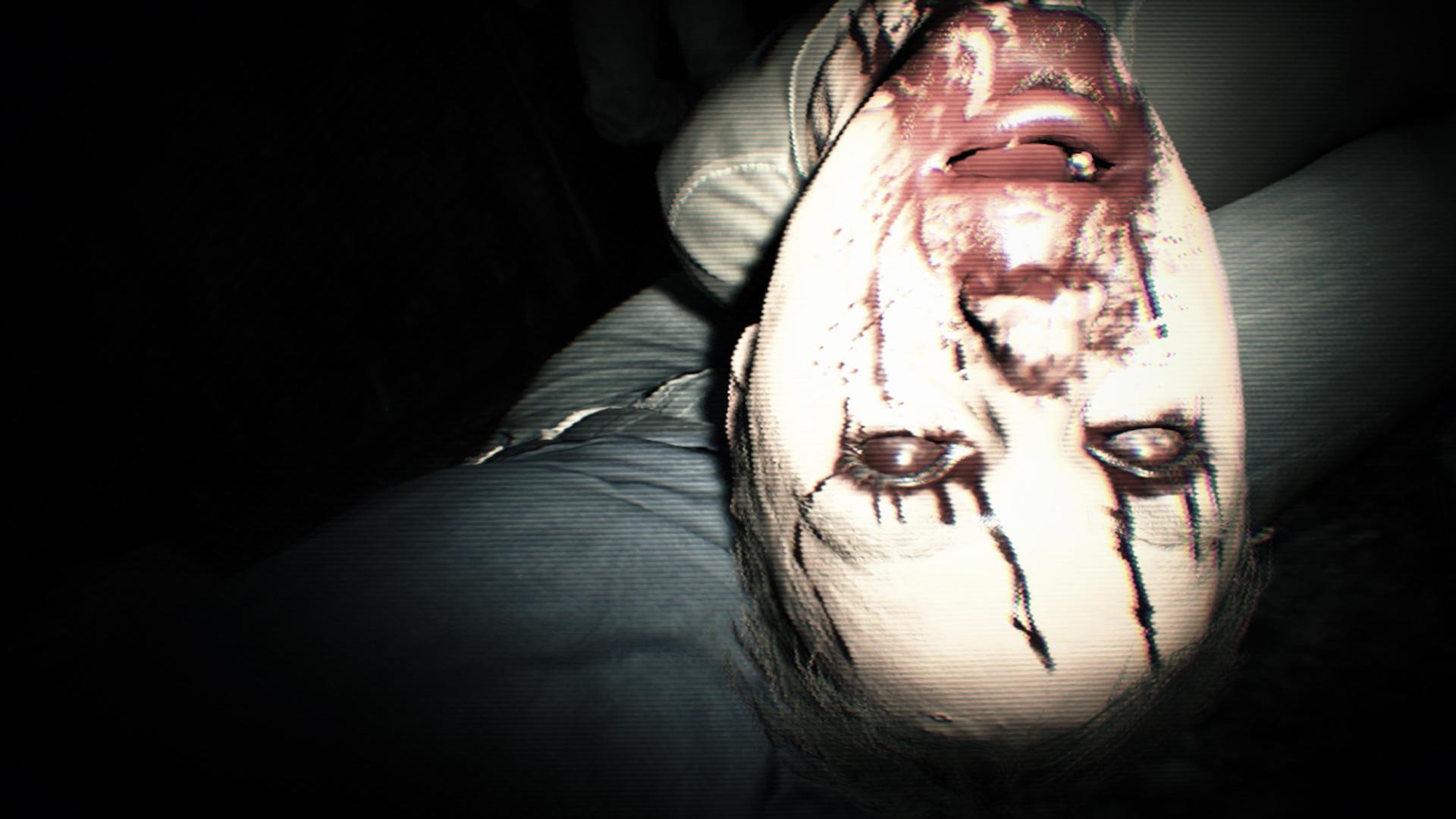 Image result for resident evil 7 1920x1080 gameplay