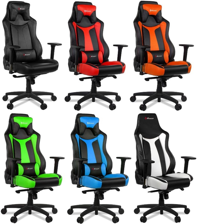 gaming chair reviews 2016 driving simulator arozzi vernazza series review legit chairs