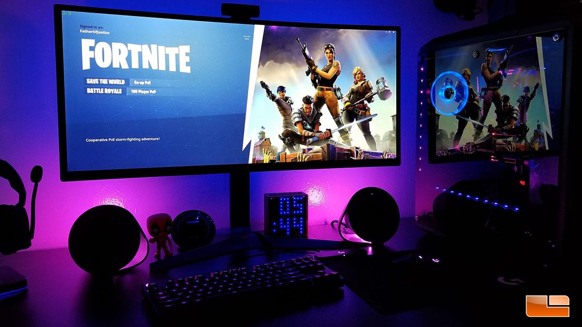 Logitech G560 RGB PC Gaming Speakers Review  Legit